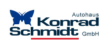 Autohaus Konrad Schmidt Logo